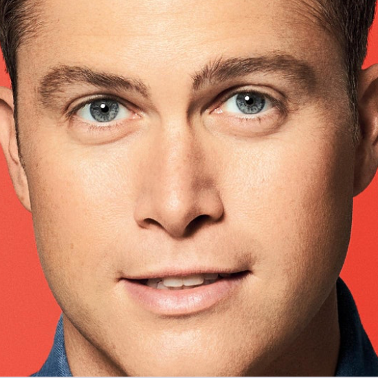 colin jost best things to do this week