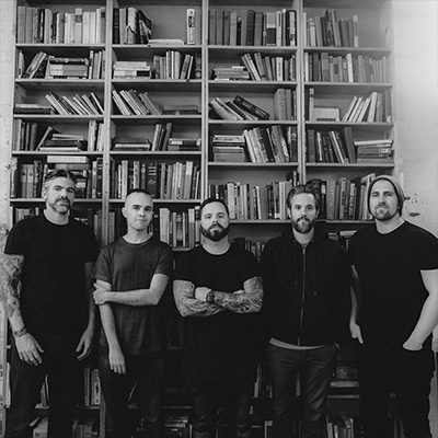 between the buried and me best things to do this week