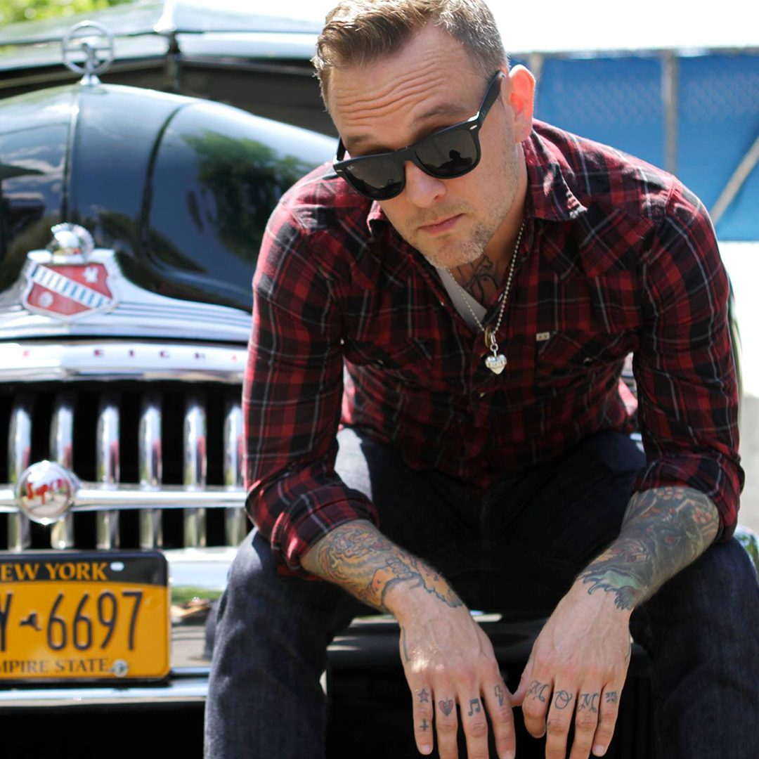 dave hause concert show asembl