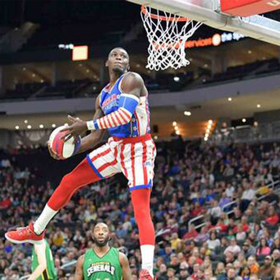 harlem globetrotters things to do in new york