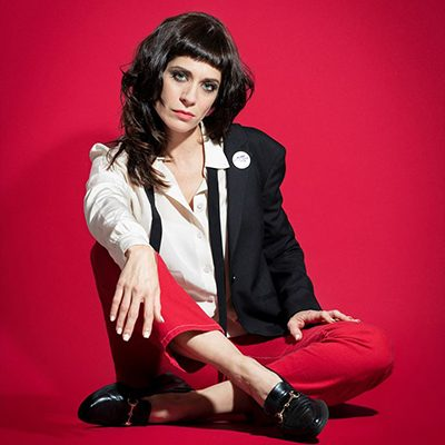 nicole atkins best things to do online this week