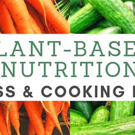 plantbased cooking