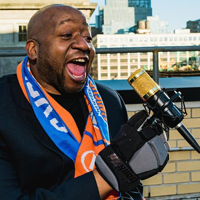 sherrod small best things to do this week