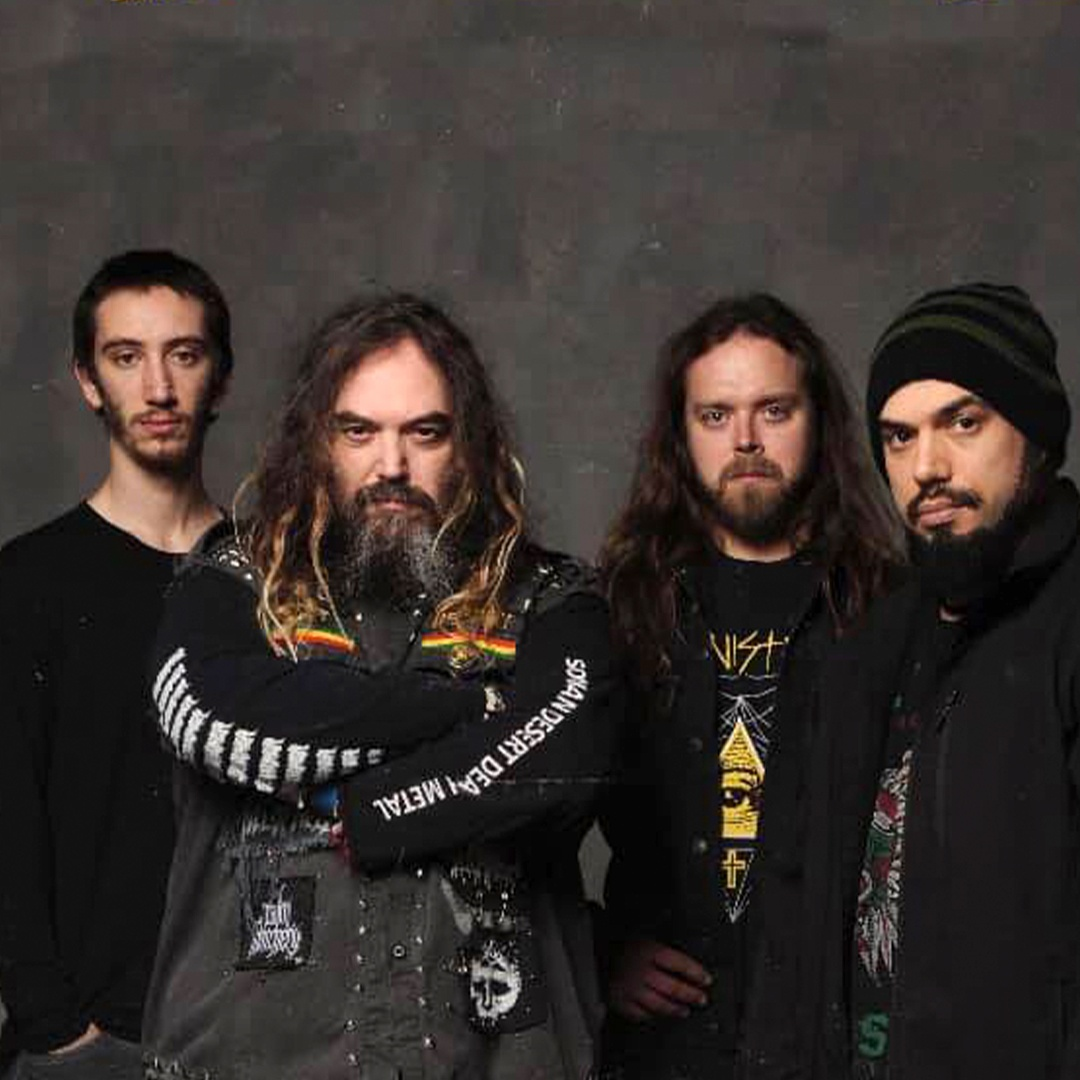 soulfly show