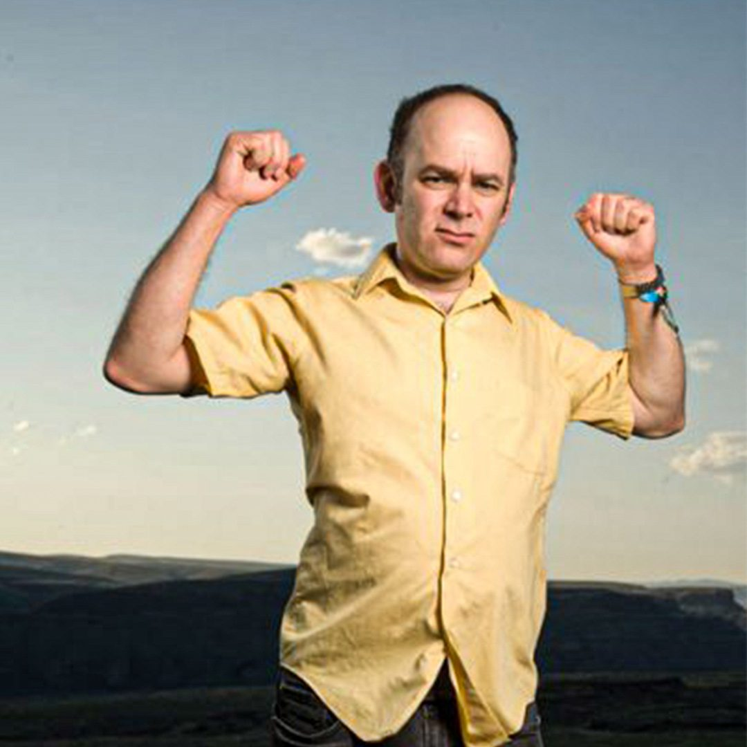todd barry best things to do this week